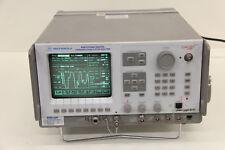 Motorola R-2670A R2670A FDMA Communications Analyzer P25 with Trunking Option
