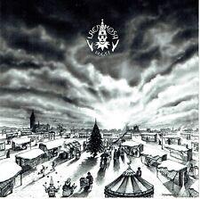 (CD) Lacrimosa - Angst - Original Album (1992)