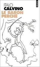Le Baron Perche (French Edition)