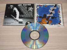 LONE STAR TRIO CD - SAME En Menthe