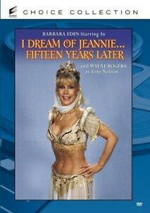 I Dream of Jeannie: 15 Years Later [New DVD]