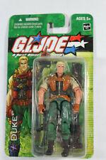 GI Joe Duke 2003 Hasbro