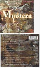 CD--VARIOUS | --MYSTERA