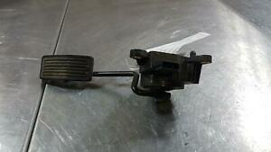 NISSAN PATROL PEDAL ASSEMBLY ACCELERATOR PEDAL, Y61/GU, 03/07-04/17 ZD30 FLY BY