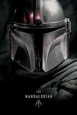 Star Wars The Mandalorian pack posters Dark 61 x 91 cm
