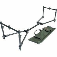 Leeda Rogue Pack Rod Pod - 3 Rod Pod for Carp / Pike fishing