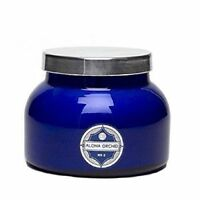 New Aspen Bay Jar Volcano Candle, 19 Ounce, Capri Blue