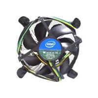 Intel Pentium Processor Socket Cooler 1155 1156 4Pin Connector CPU 95mm V_e