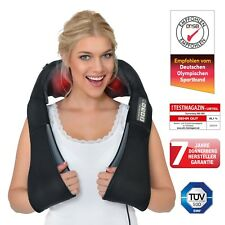 DAS ORIGINAL Nackenmassagegerät Donnerberg Massagegerät Schulter Rücken Nacken