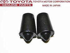 TOYOTA GENUINE JZA70 SUPRA MK3 Rear Lift Gate Rubber Cushion Set