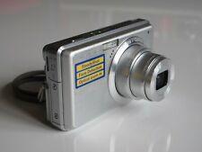 Sony Cyber-shot DSC-S950 appareil photo numérique 10.1MP Gris