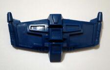 Takara Diaclone Raiden Chest Part Accessory Train Robo Japan 1980 Transformers