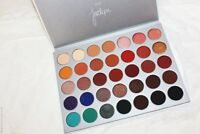 Professional PRO Morphe x Jaclyn Hill Eyeshadow Eye Shadow Palette Makeup Set