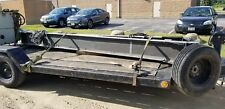 Dedicated Systems Belt Conveyor S/N: 11440A, Overall Dimensions: 177'' x 12''