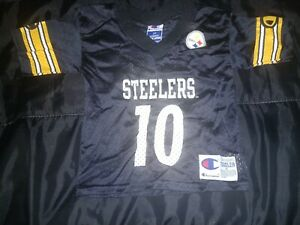 Pittsburgh Steelers Jersey. Size 2T