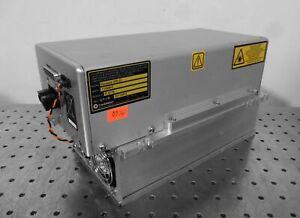 G177033 Coherent Genesis 355-20 P/N 1154542 Laser Head w/ Cooling Module