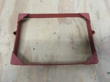Willys Jeep MB GPW Ford 1941-1945 Battery Tray Hold Down MRP077