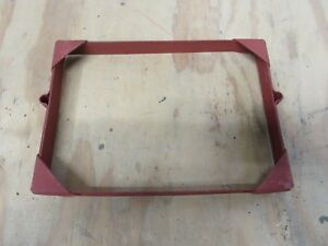 Fits willys jeep MB GPW Ford 1941-1945 Battery Tray Hold Down MRP077