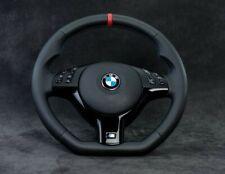BMW OEM Custom Leather M Sport E46 M3 E39 M5 Steering Wheel Zhp 540i 740i 330ci
