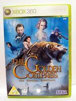 THE GOLDEN COMPASS (ENG+ITA) [XBox 360 2007] Usato Garantito