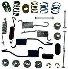 Drum Brake Hardware Kit Rear,Front ACDelco Pro Brakes 18K564