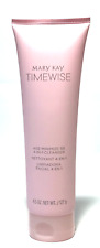 Mary Kay TimeWise Age Minimize 3D 4-in-1  Cleanser Normal /Dry. FREE SHIPPING