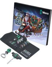 Wera Limited Edition Advent Calender Bitset