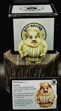 Belly Warmer Chef Harmony Kingdom Pot Bellys Bellies Figurine with Box Pbpch