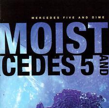 Mercedes Five and Dime [EMI] by Moist (CD, Jun-1999, Emi)