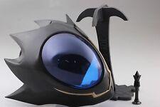 Code Geass Lelouch ZERO helmet mask cosplay prop FRP