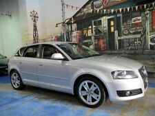 Audi A3 Passenger Vehicles