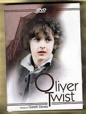 PACK OLIVER TWIST 3 DVDS DONCHOLLO