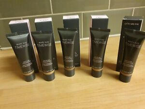 Mary Kay Timewise MATTE-Wear 3D Liquid Foundation NEW choose your shade