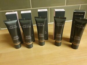Mary Kay Timewise LUMINOUS-Wear 3D Liquid Foundation NEW choose your shade
