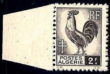 VARIETE Algerie N°221 (grand trait parasite blanc traversant ) -NOUVEAUTE !