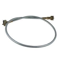 Tachometer Cable Super 55 550 Oliver 2 44 White 722