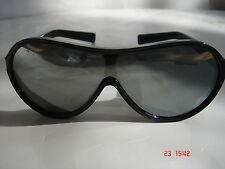Nike Vintage 75 Sunglasses Black/Orange Sport/Skiing/Snowboarding EVO600 087
