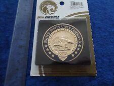 (A33-6) US Identification Badge United States Cyber Command RAR!!!