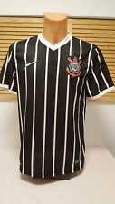 Corinthians Sao Paulo SC Away Jersey Shirt Camiseta Camisola Trikot Nike M 2012