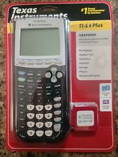 Texas Instruments TI-84 Plus All-Purpose Graphing Calculator New in the Box