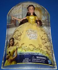 Beauty and the Beast Enchanted Ball Belle Doll Live Action Disney Emma Watson
