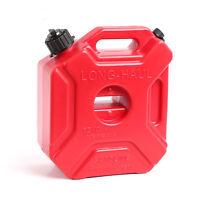 Fuel Gasoline Petrol Diesel Beer Water ATV CAR 2x0.4L 1.05G Flat Can Tank 4L