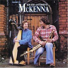 Joe McKenna, Joe McKenna & Antoinette - Best of [New CD]
