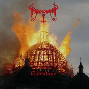 Blackdeath – Totentanz  (CD) Digipack