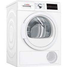 Secadora Bosch Wtg86262es 7 kilos Condensacion
