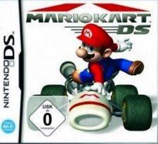 NINTENDO DS 3DS MARIO KART DS DEUTSCH Neuwertig