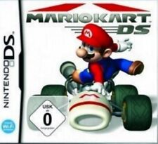 Nintendo DS 3ds Mario Kart DS come nuovo tedesco