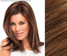 """Imperfect Jon Renau Top Style 12"""" Topper - Synthetic - Color 8/30"""