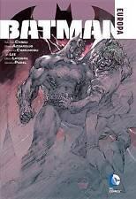 Batman Europa HC, Very Good Condition Book, Azzarello, Brian, ISBN 9781401259709