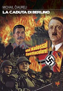 LA CADUTA DI BERLINO (1949) - Versione Integrale  (Dvd)    ***NUOVO***